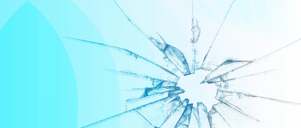 Broken Autoglass